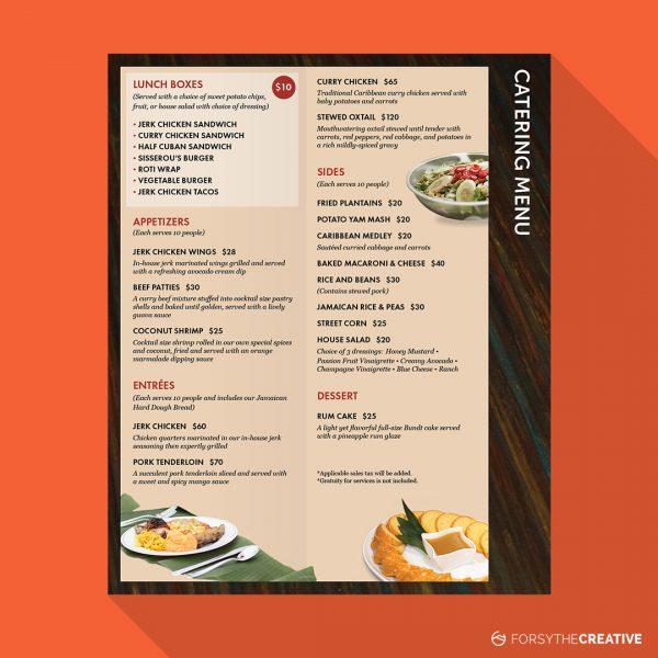 Portfolio_Sisserous-Catering-Menu-INTERIOR